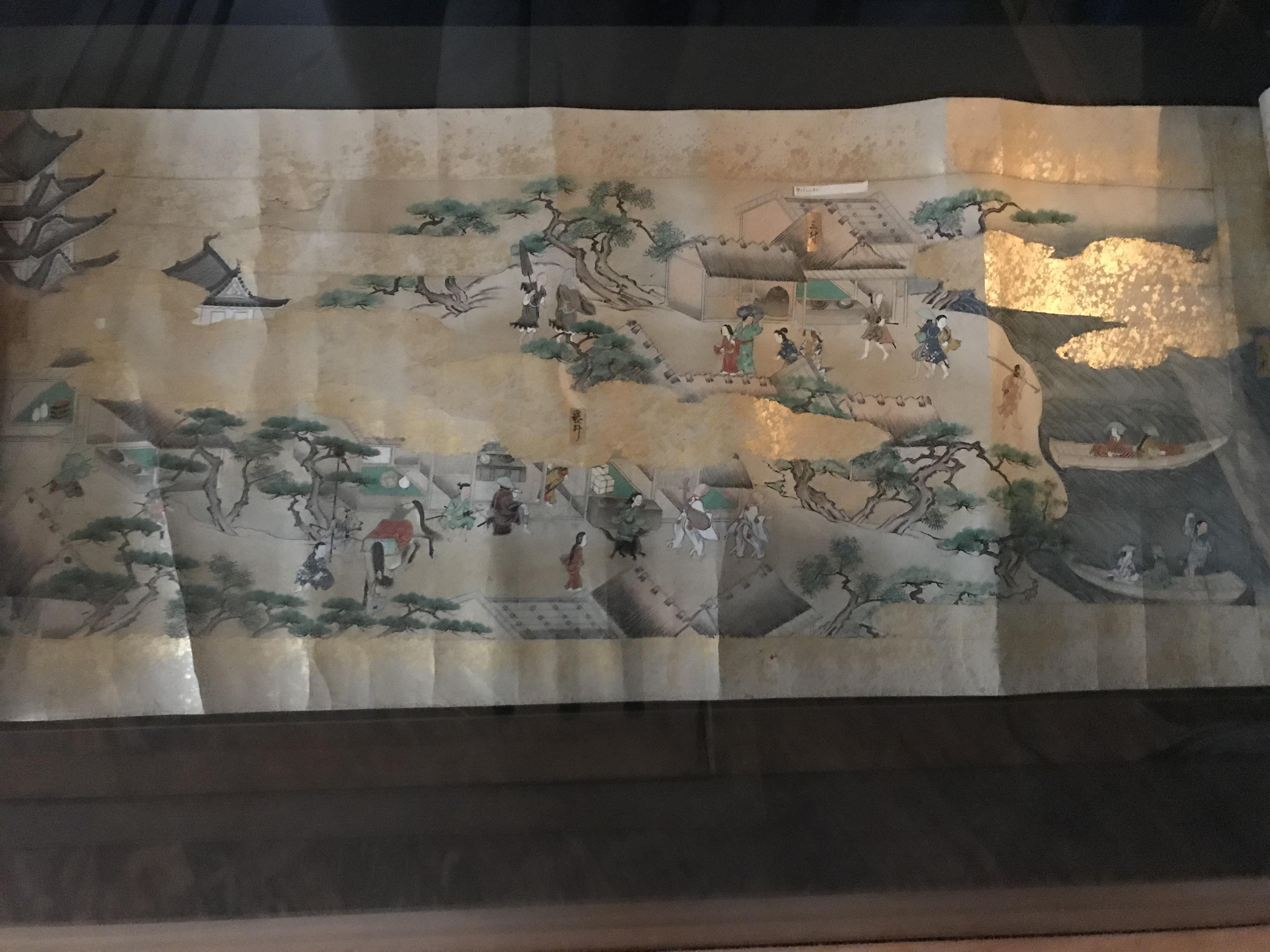 日本博物館シーボルトハウス