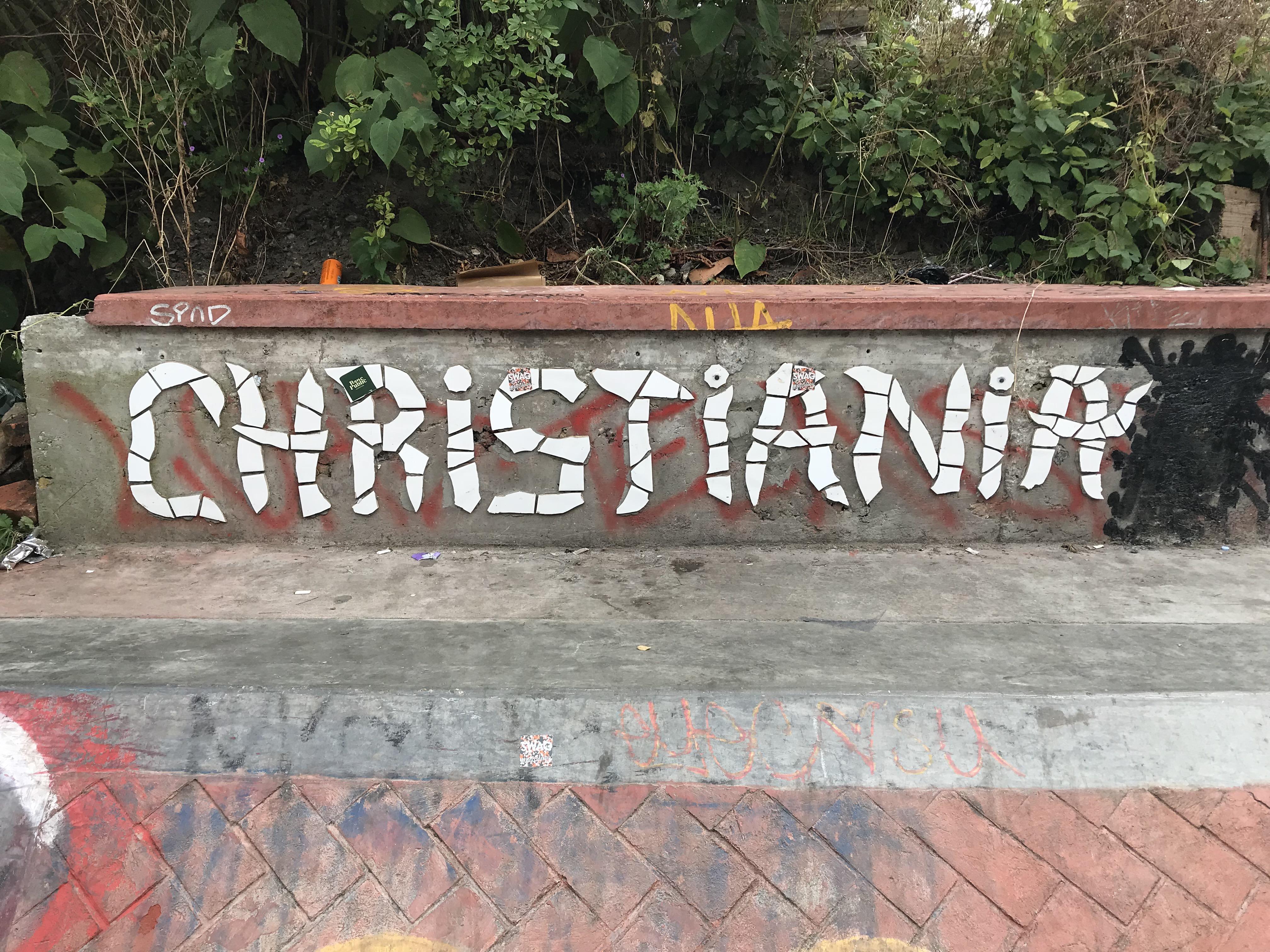 クリスチャニア