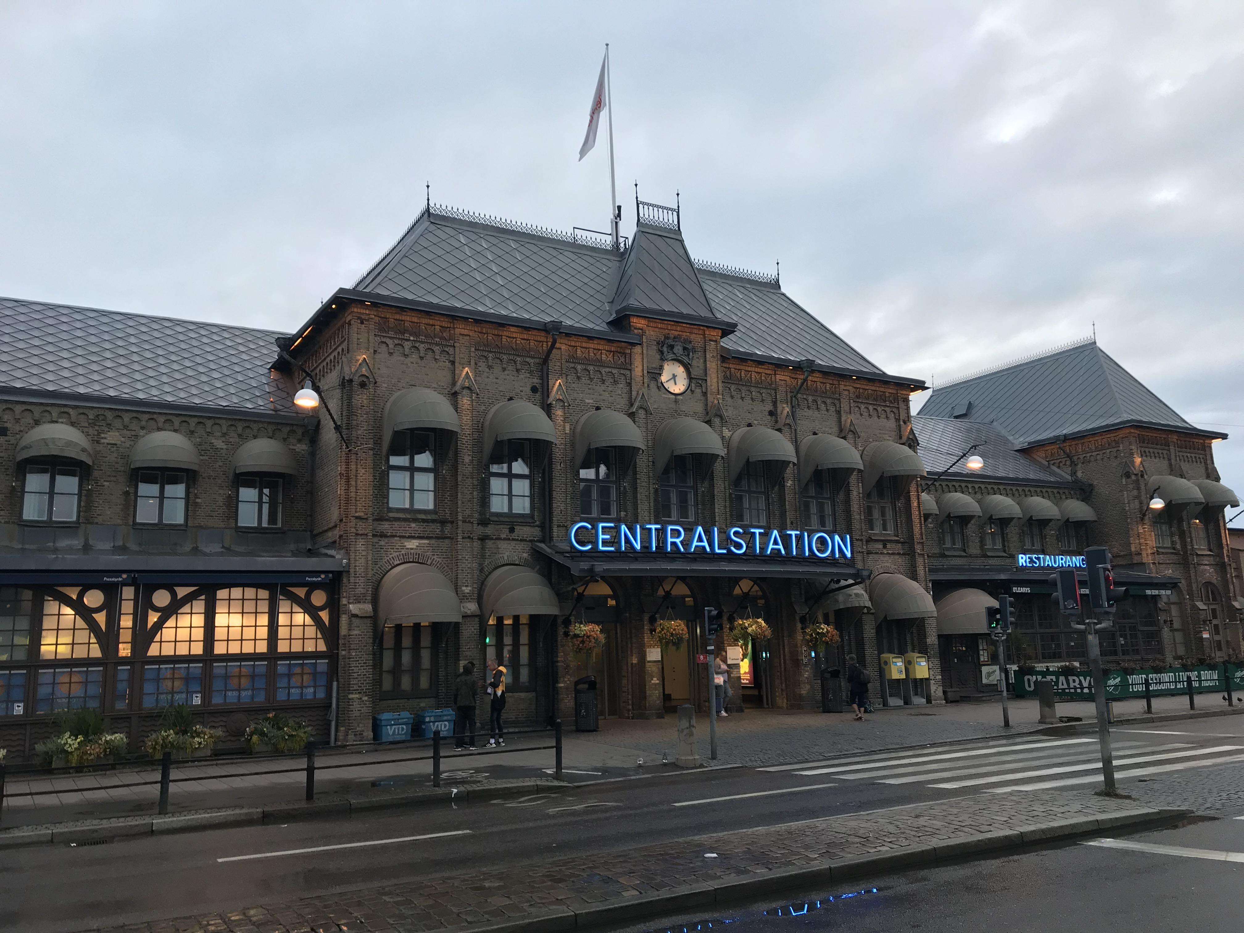 イェーテボリ Göteborg