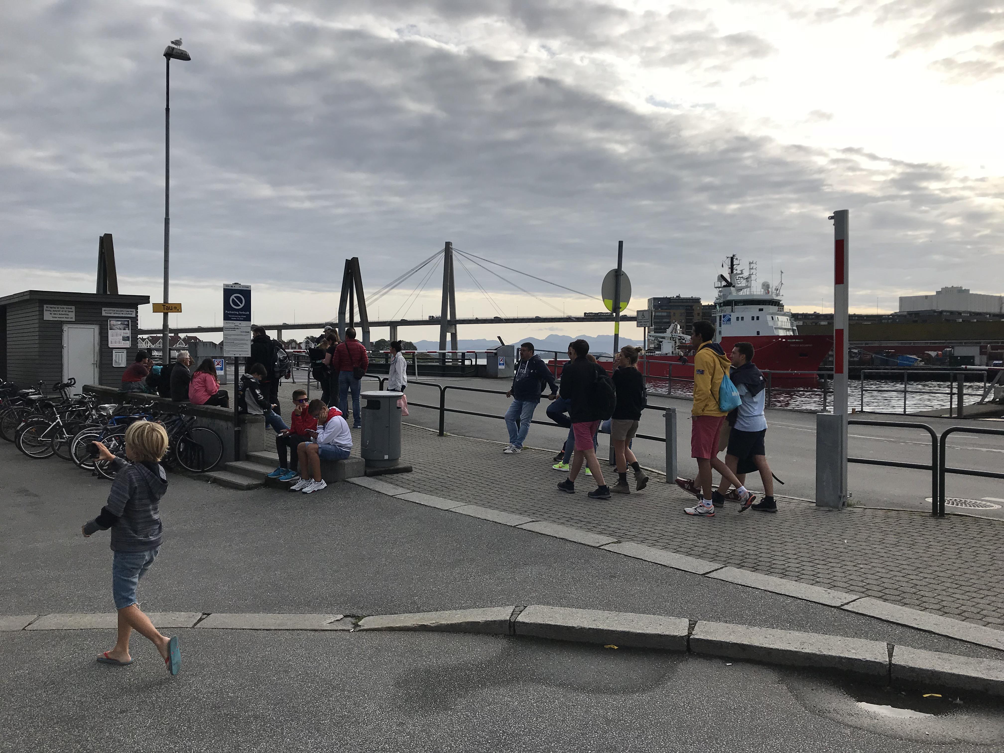 スタバンゲル Stavanger