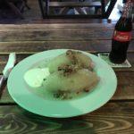 リトアニアの地元料理ツェペリナイを食べてみよう