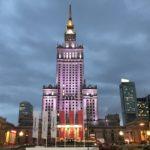 スターリンが残したランドマークタワーに登ってみた