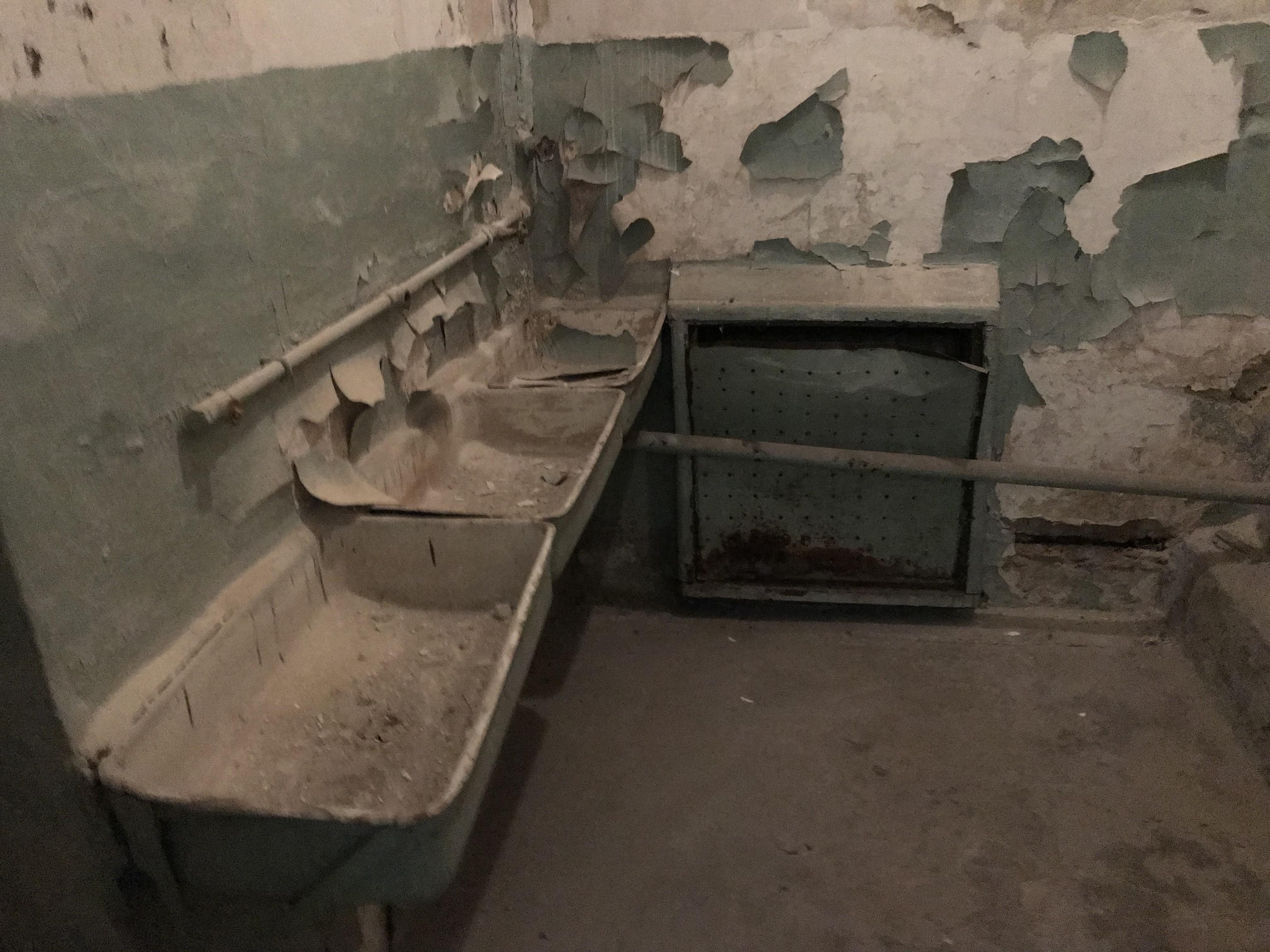 ロンスキー刑務所博物館