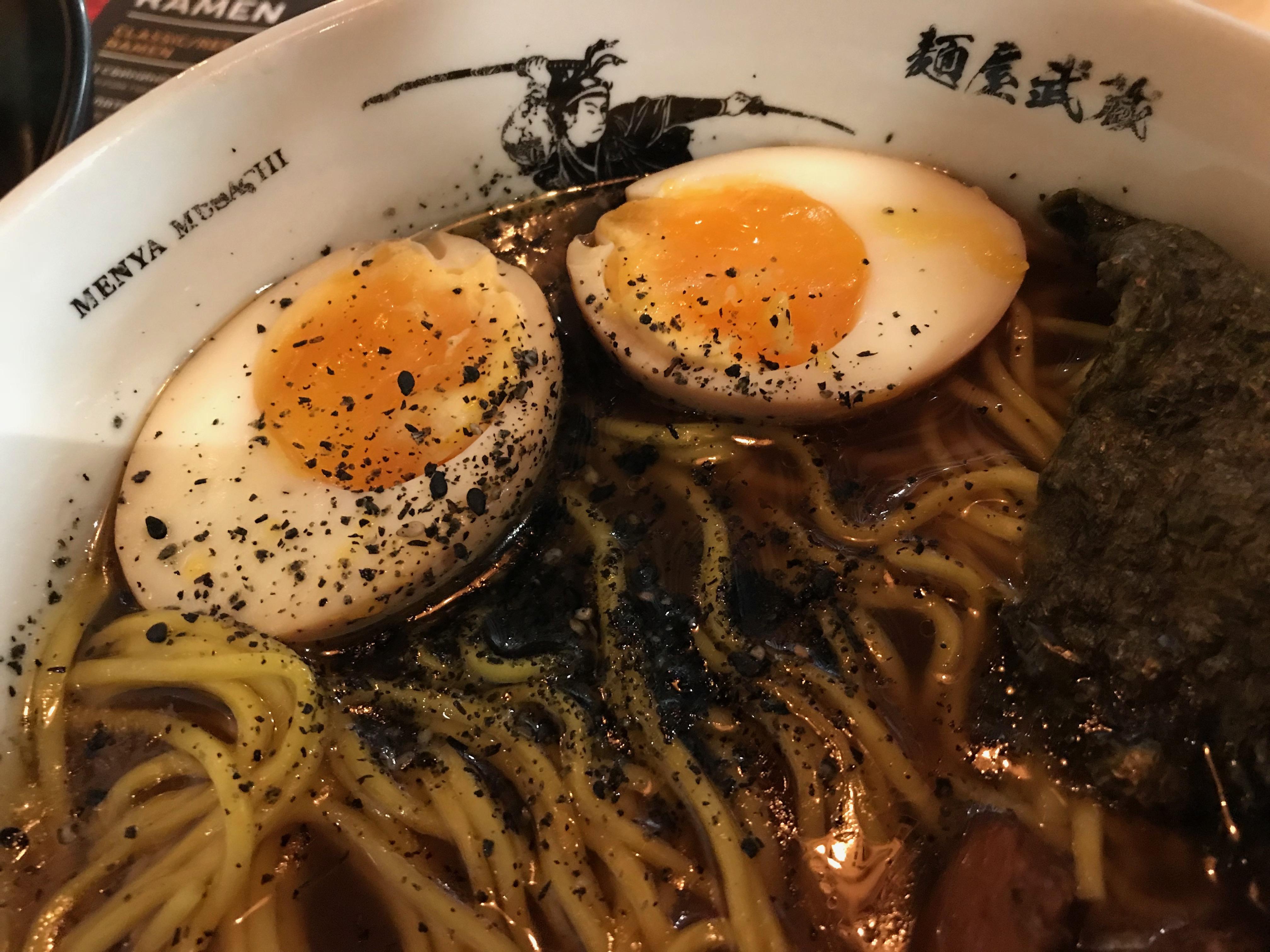 麺屋武蔵キエフ