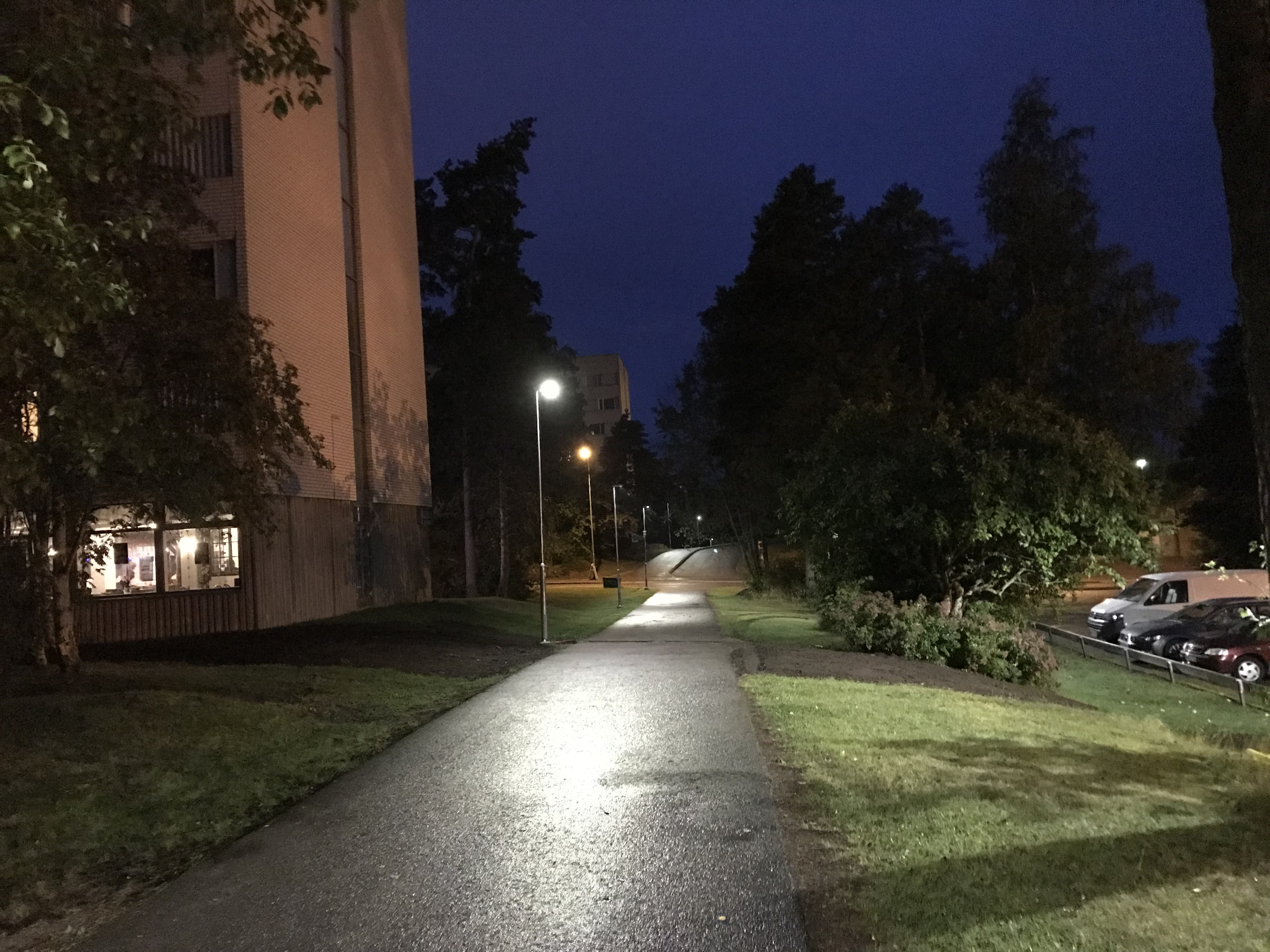 ウプサラ Uppsala