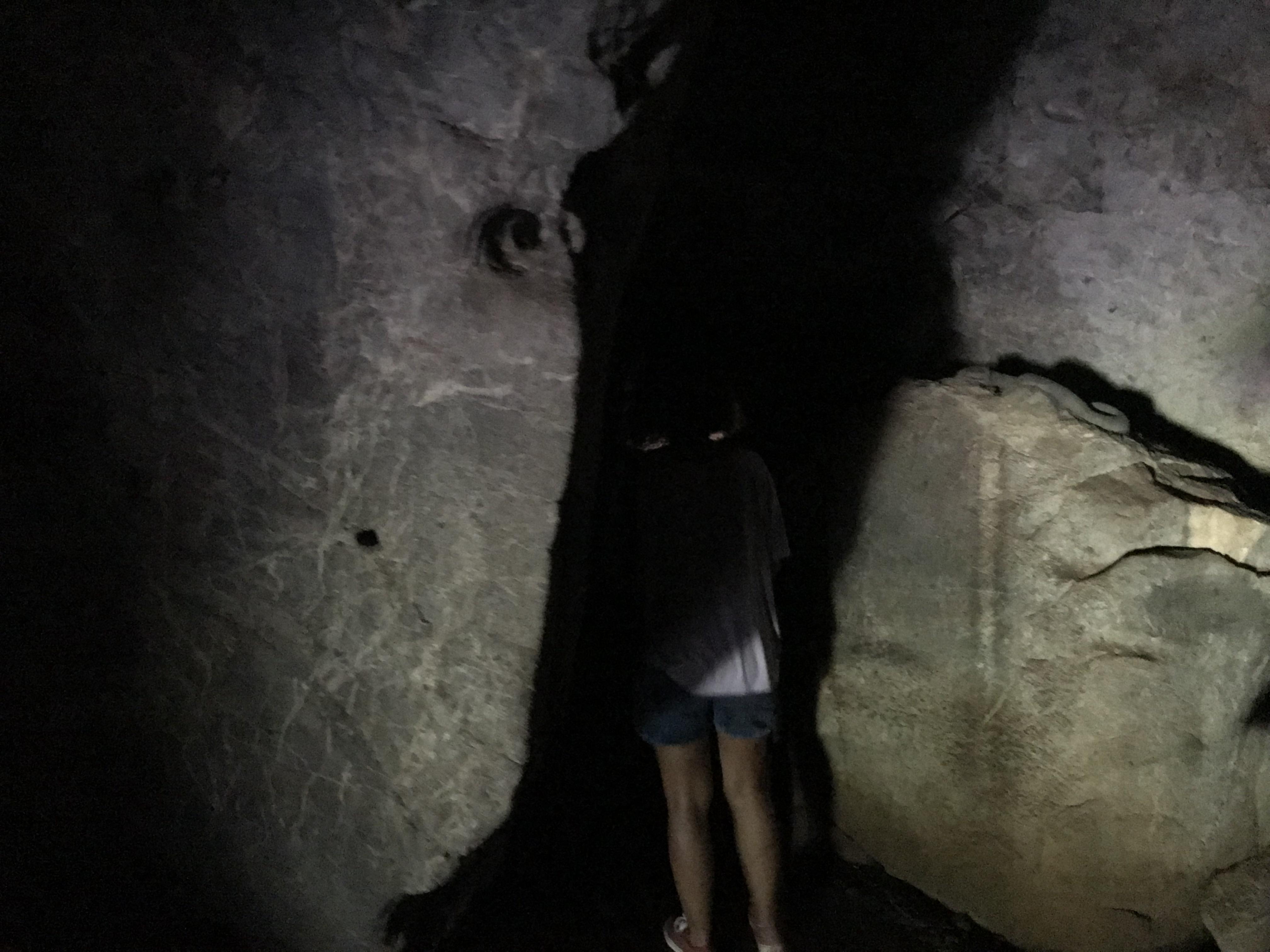 San Miguel Cave