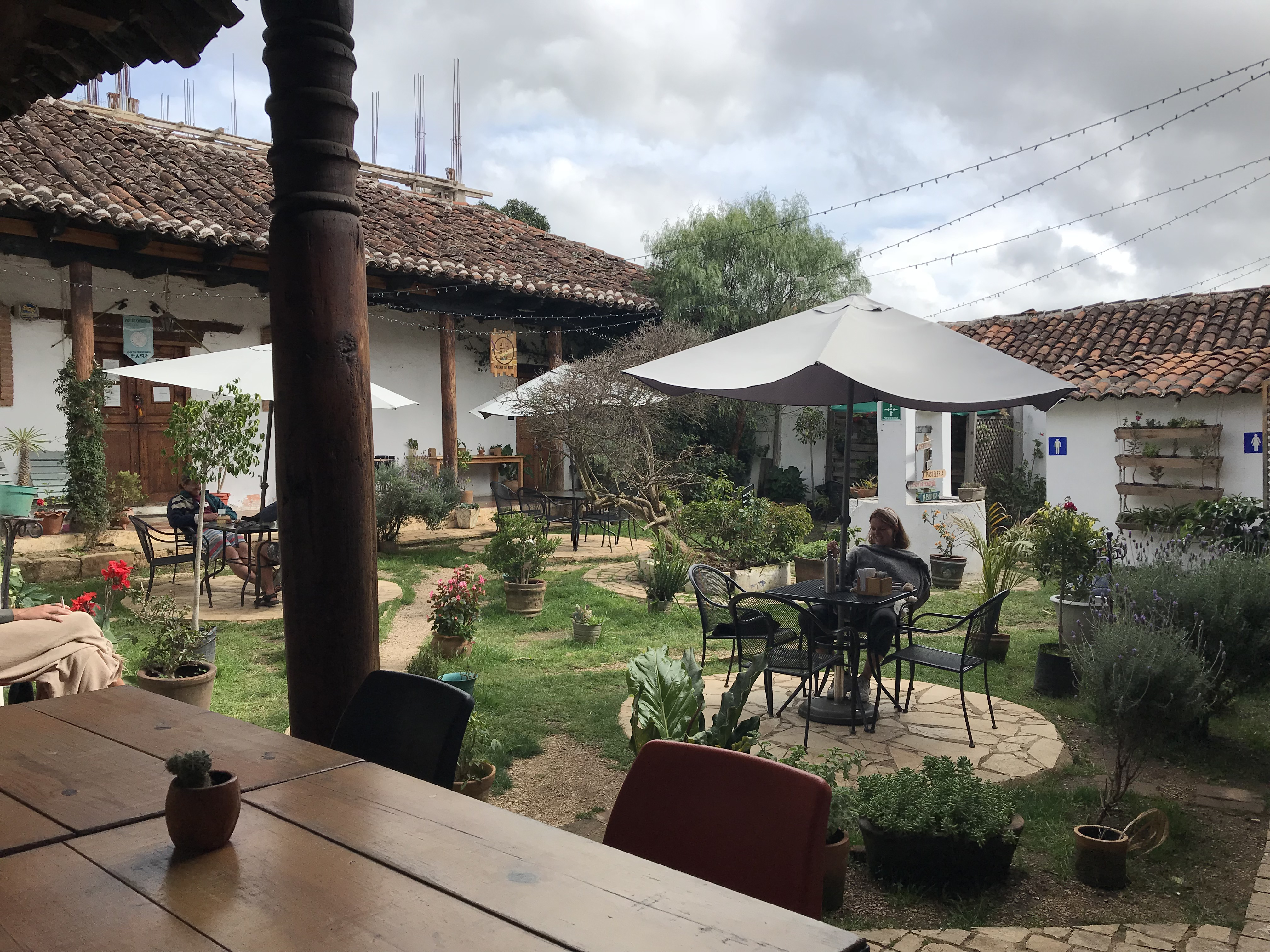 Frontera Artisan Food and Coffee