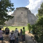 魔法使いのピラミッド!メリダのウシュマル遺跡が素晴らしかった