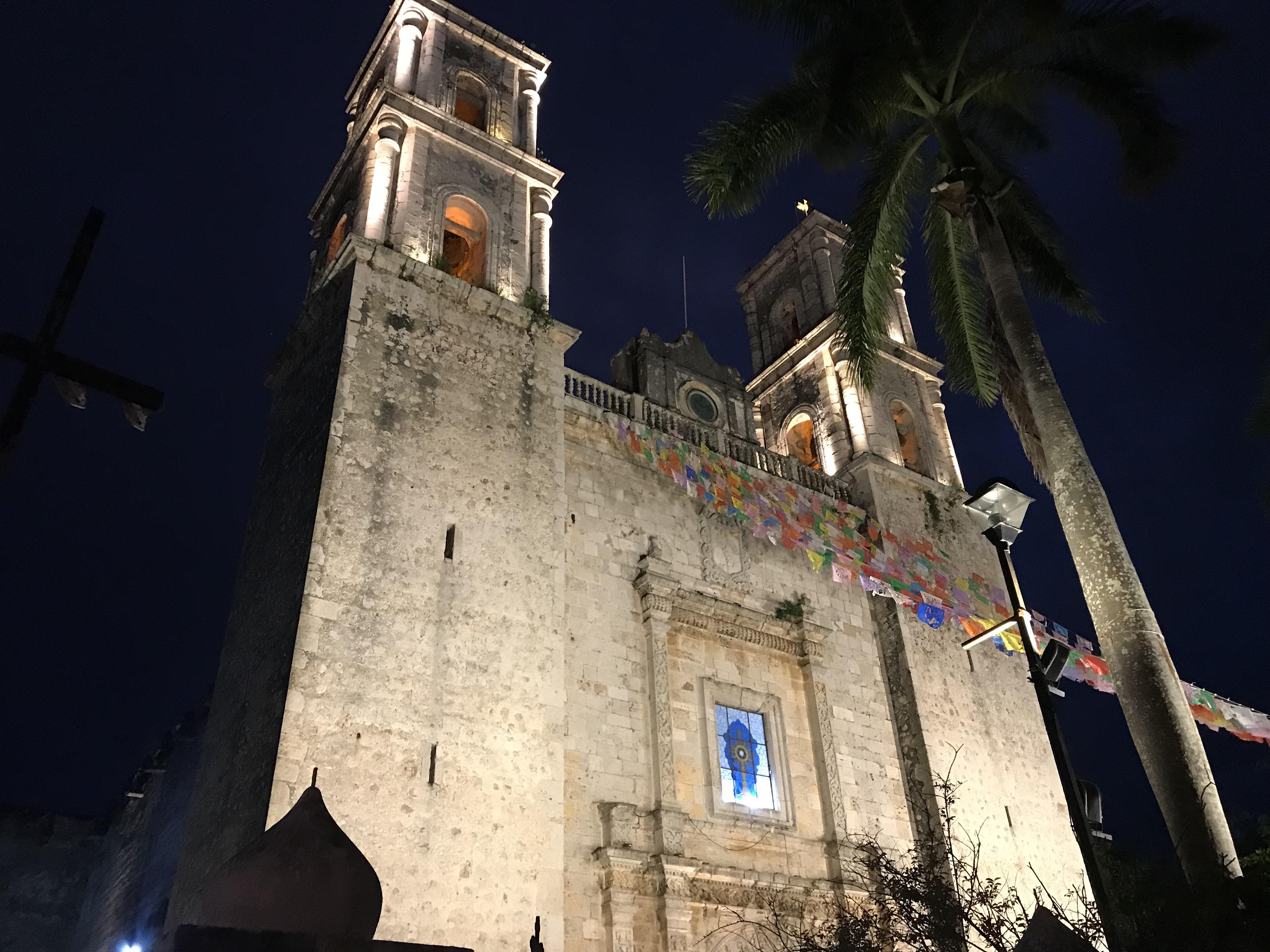 バヤドリド Valladolid