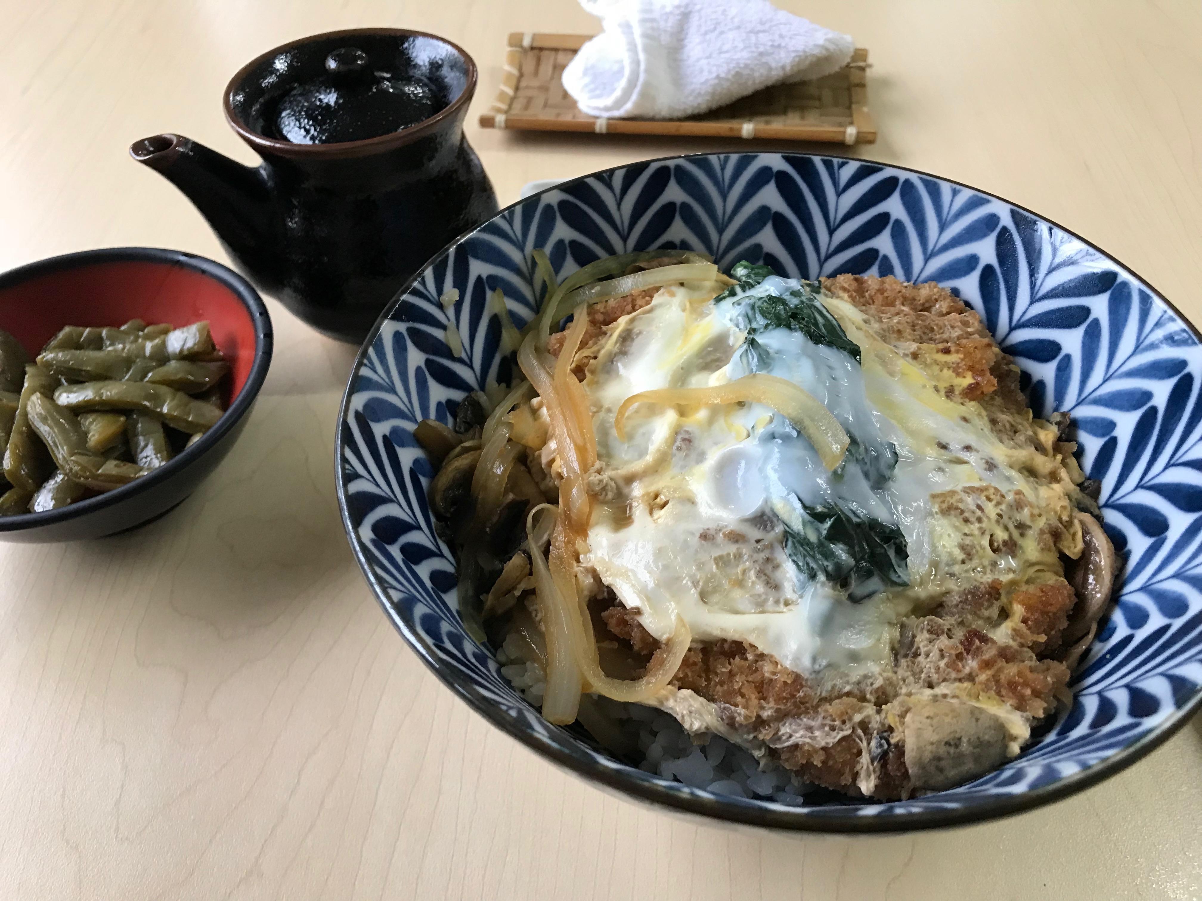 日本食レストランやまもと