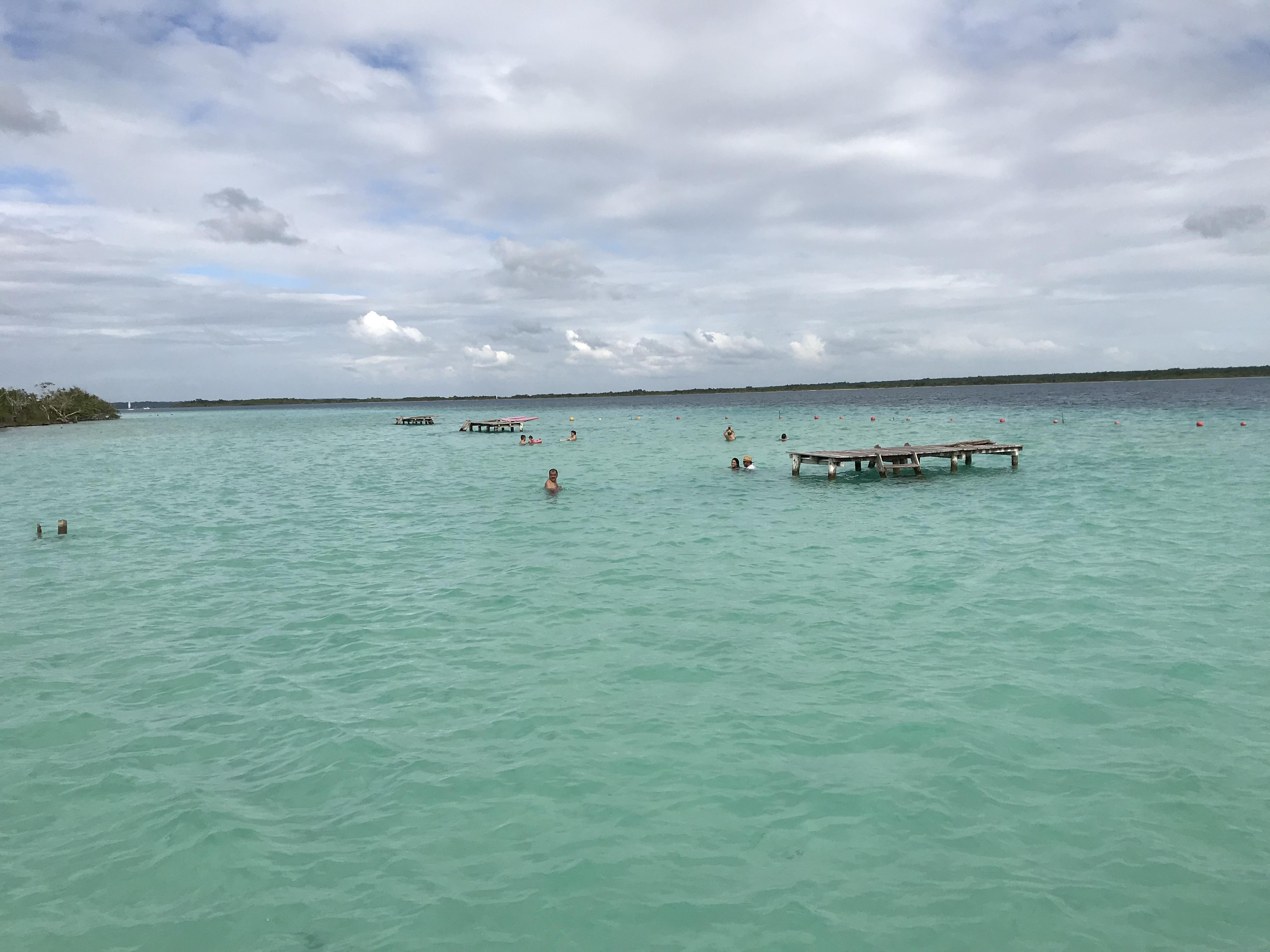 バカラル湖
