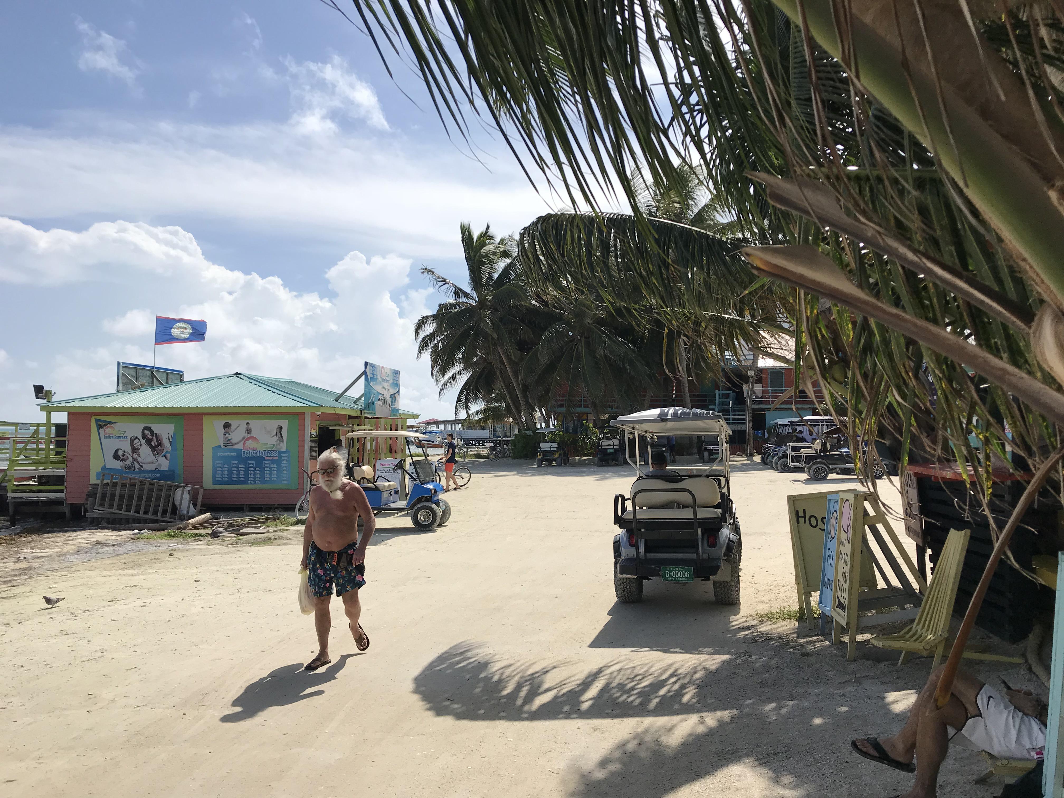 キーカーカー島