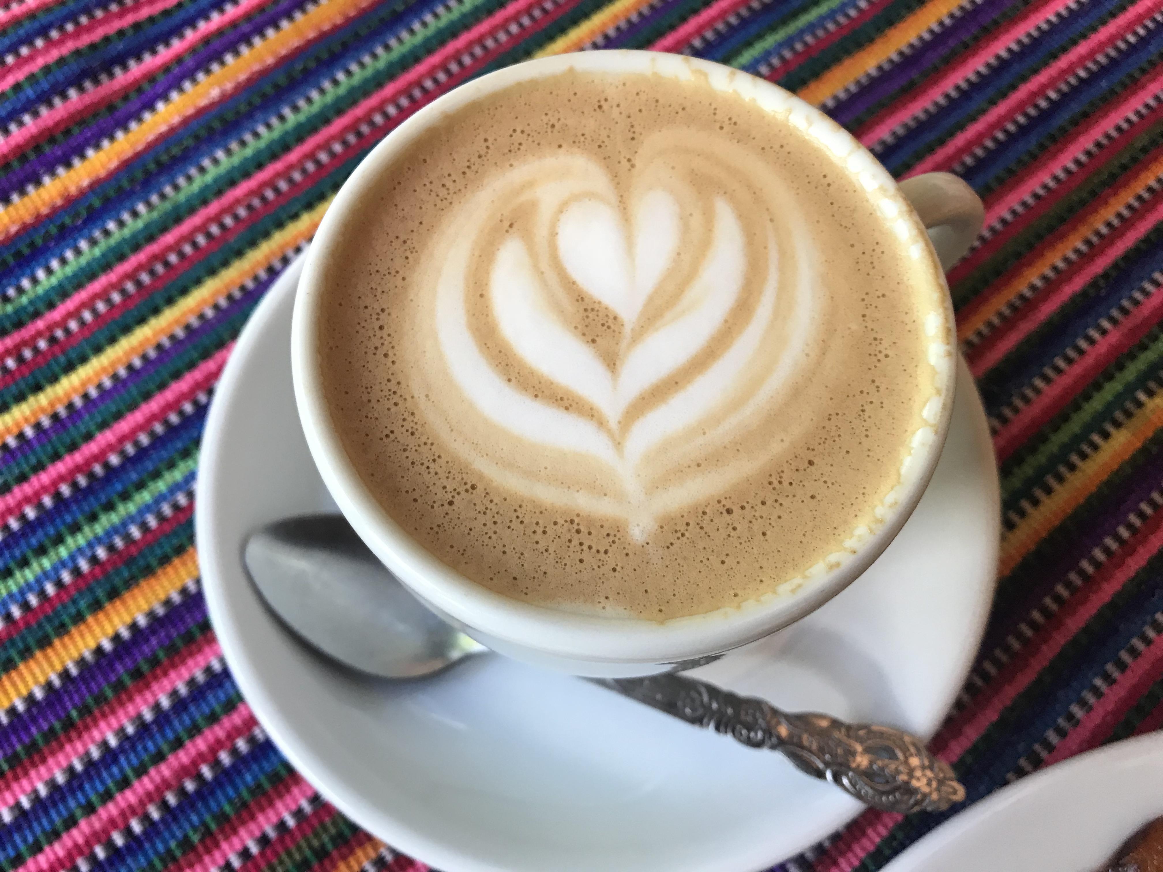 Fernando's Kaffee