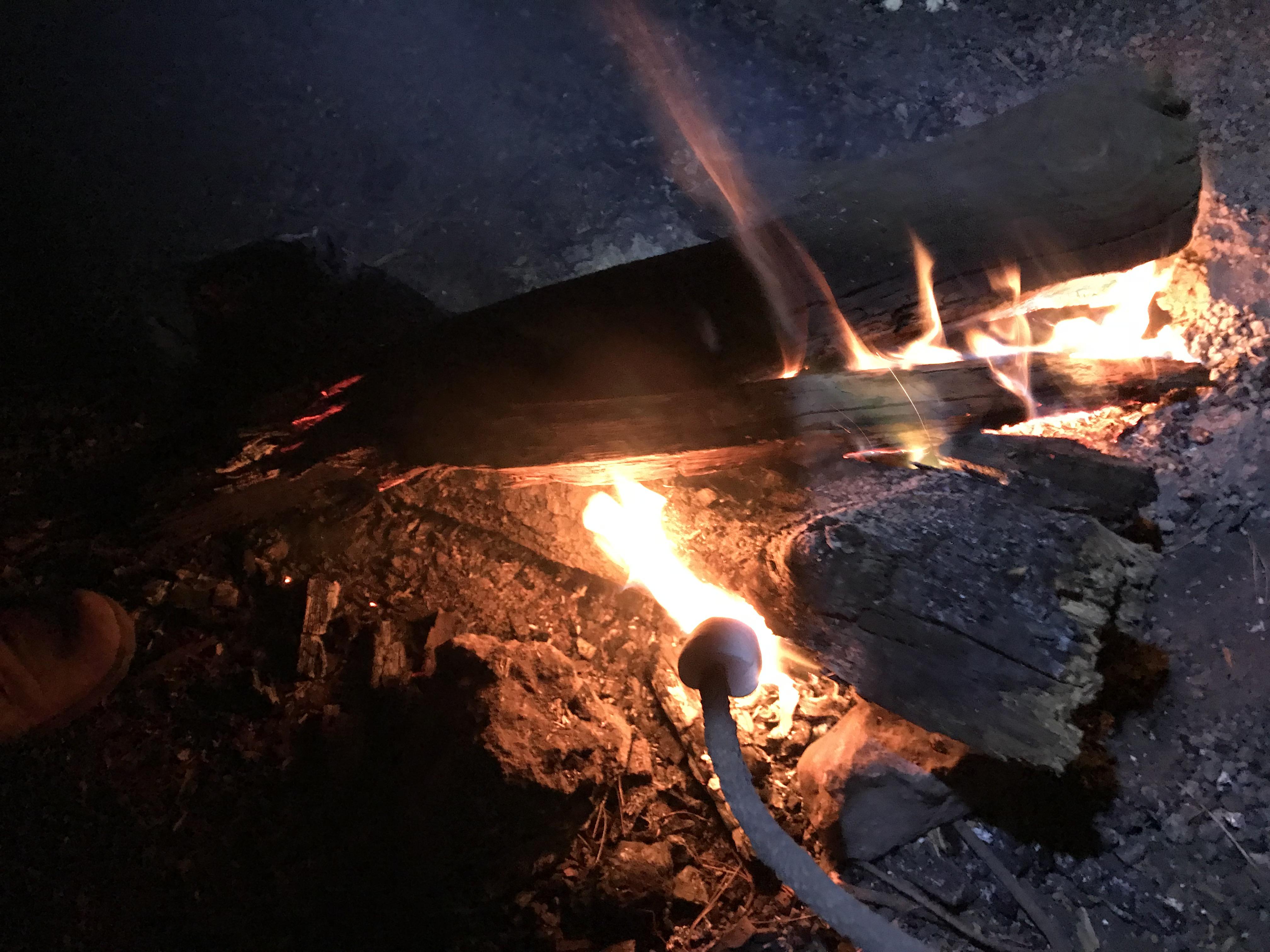アカテナンゴ火山トレッキング
