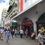 中米の大都会サンホセ
