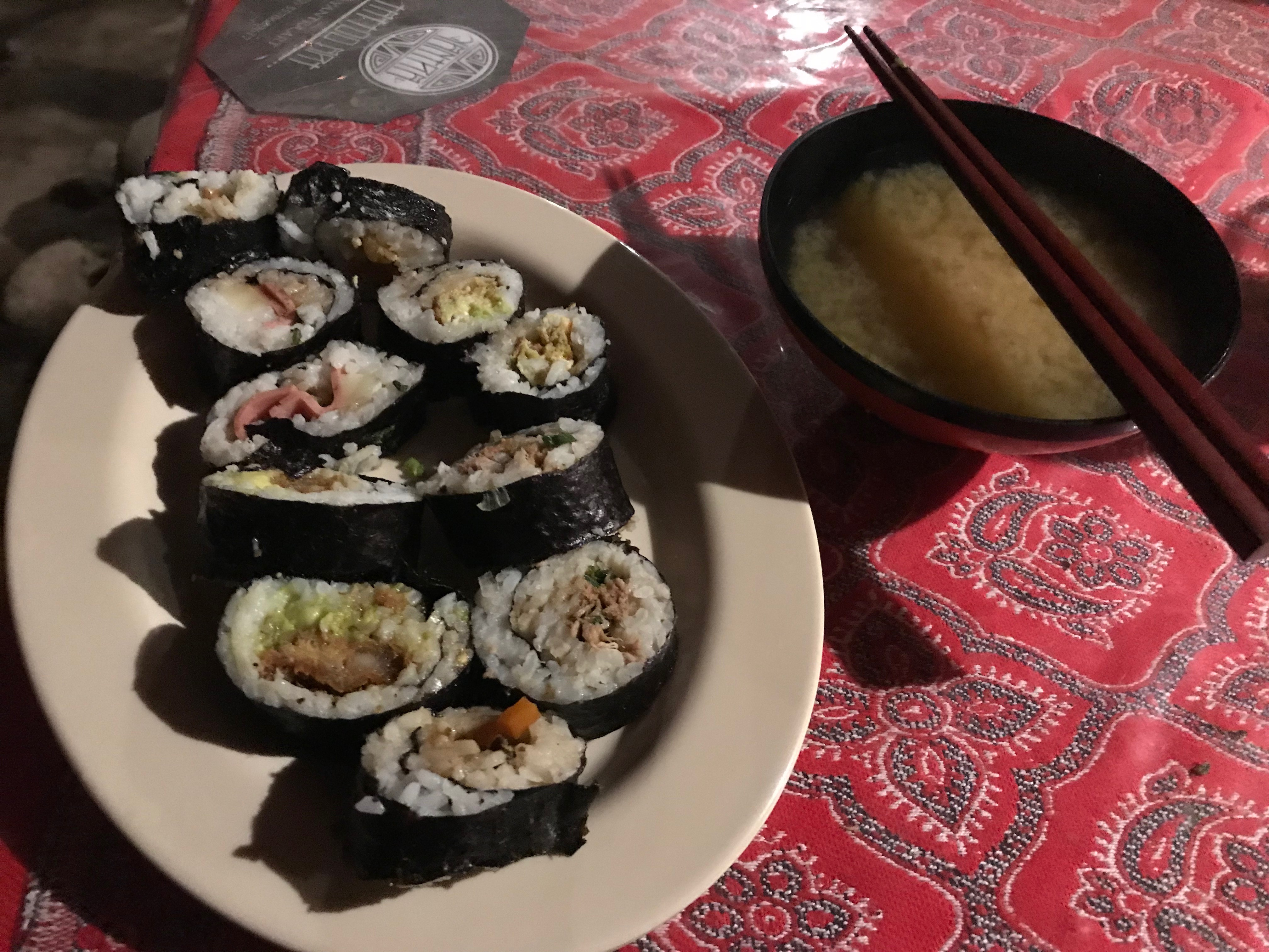 Restaurante Japonés Allala