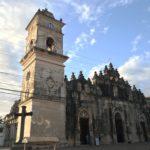 ニカラグアのレオンからグラナダに移動