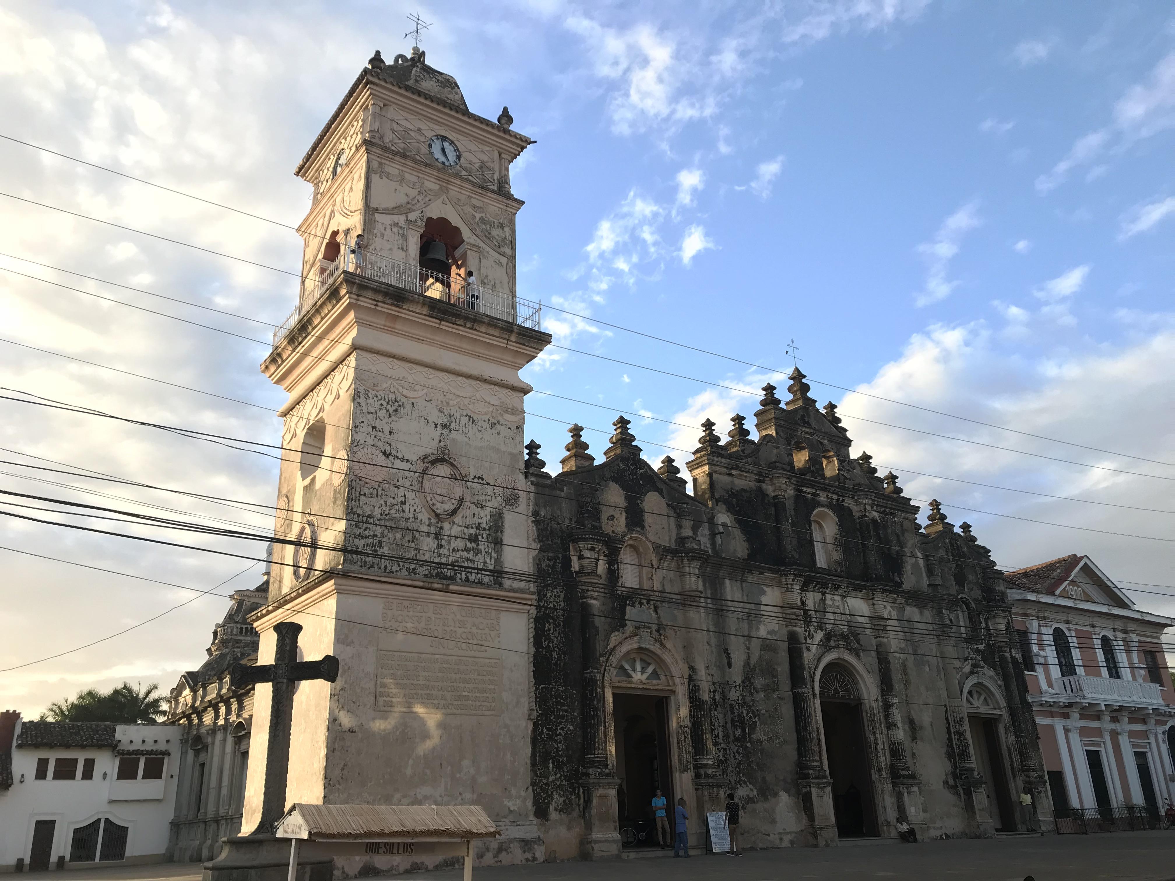 グラナダ Granada