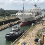 パナマシティからパナマ運河を見に行ってみた