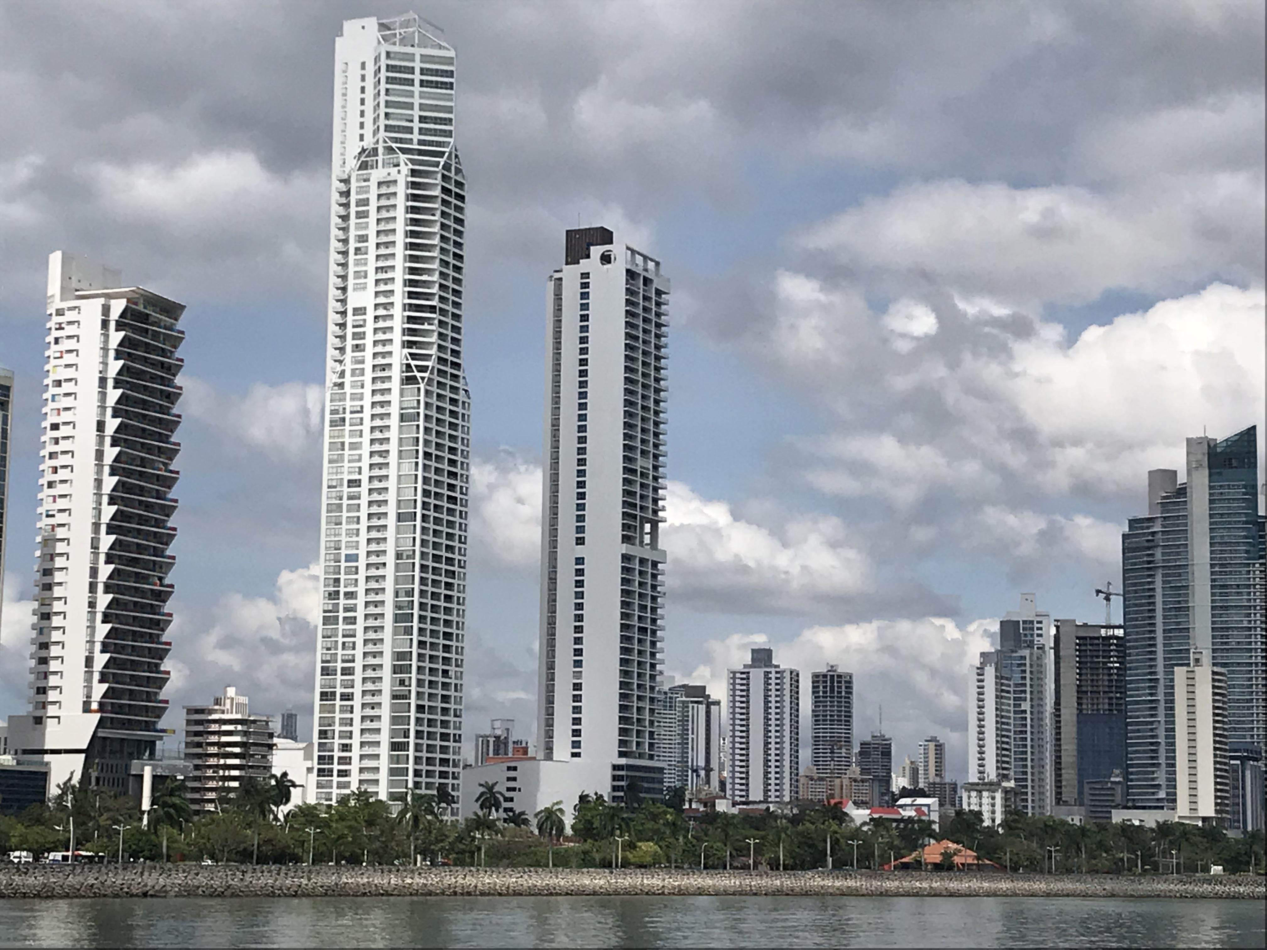 パナマシティ