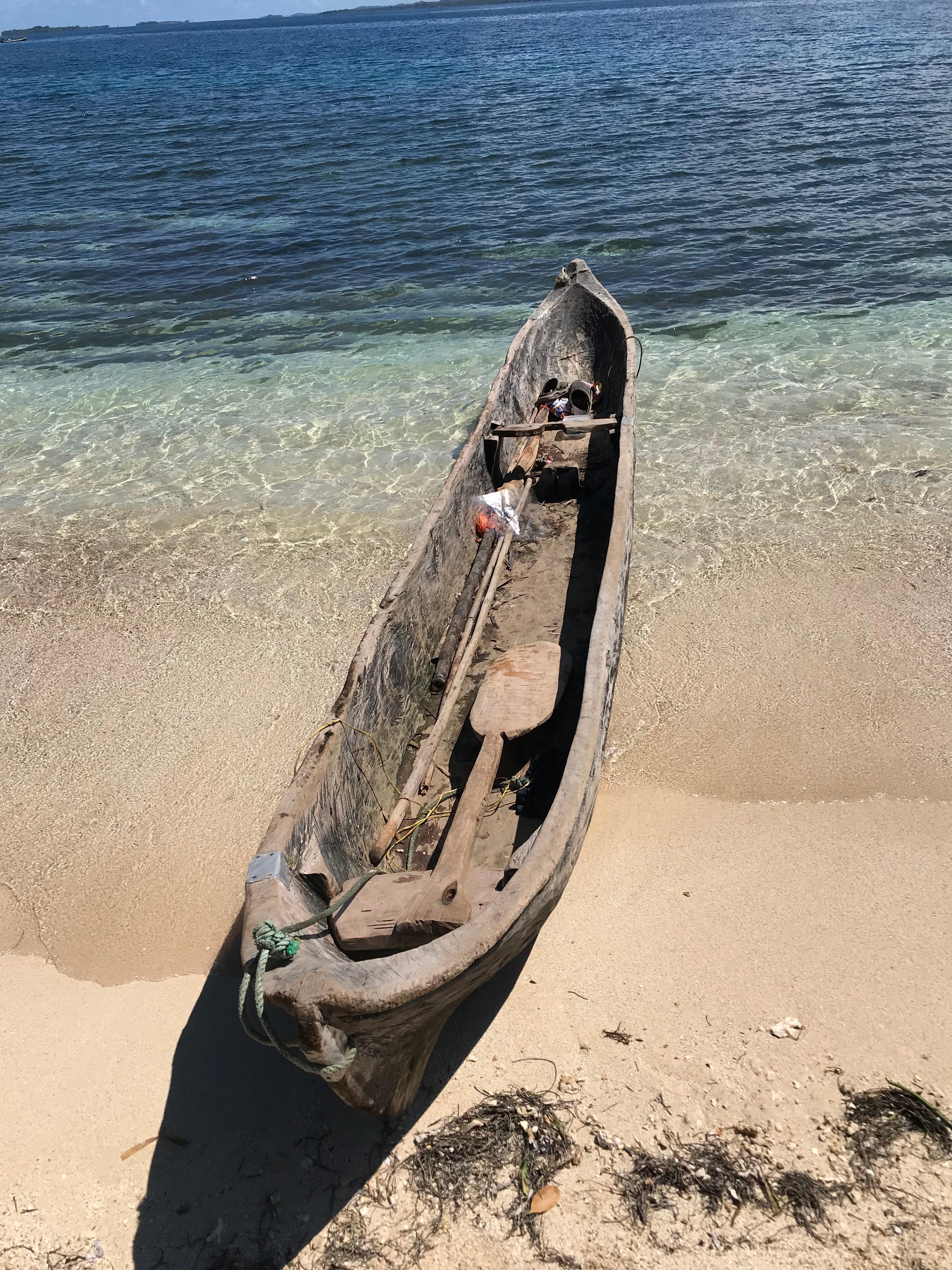 サンブラス諸島