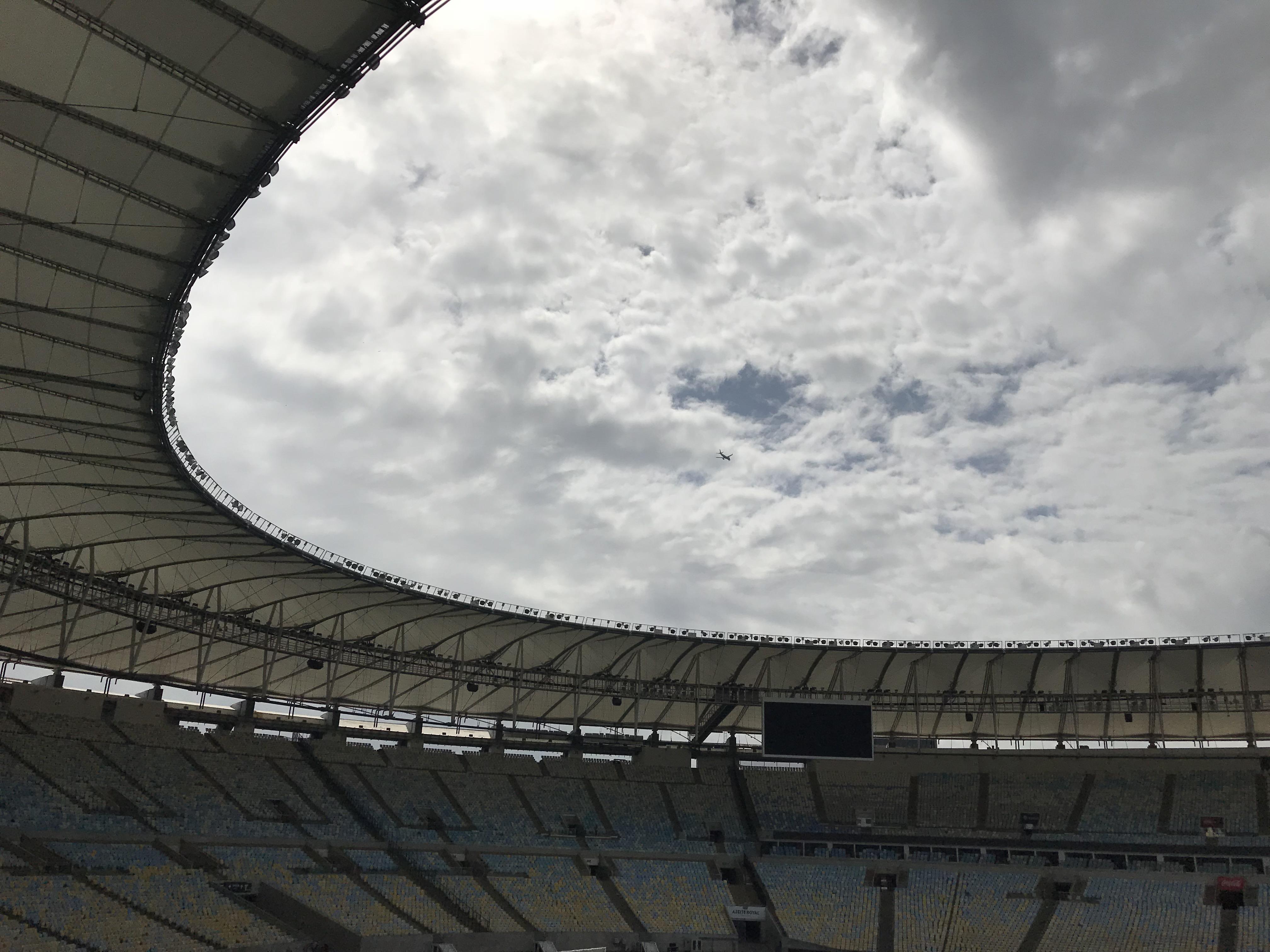 マラカナンスタジアム