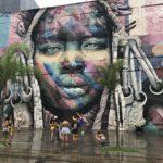 リオデジャネイロの観光地を街歩き