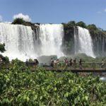 世界三大瀑布をコンプリート イグアスの滝を見てきた
