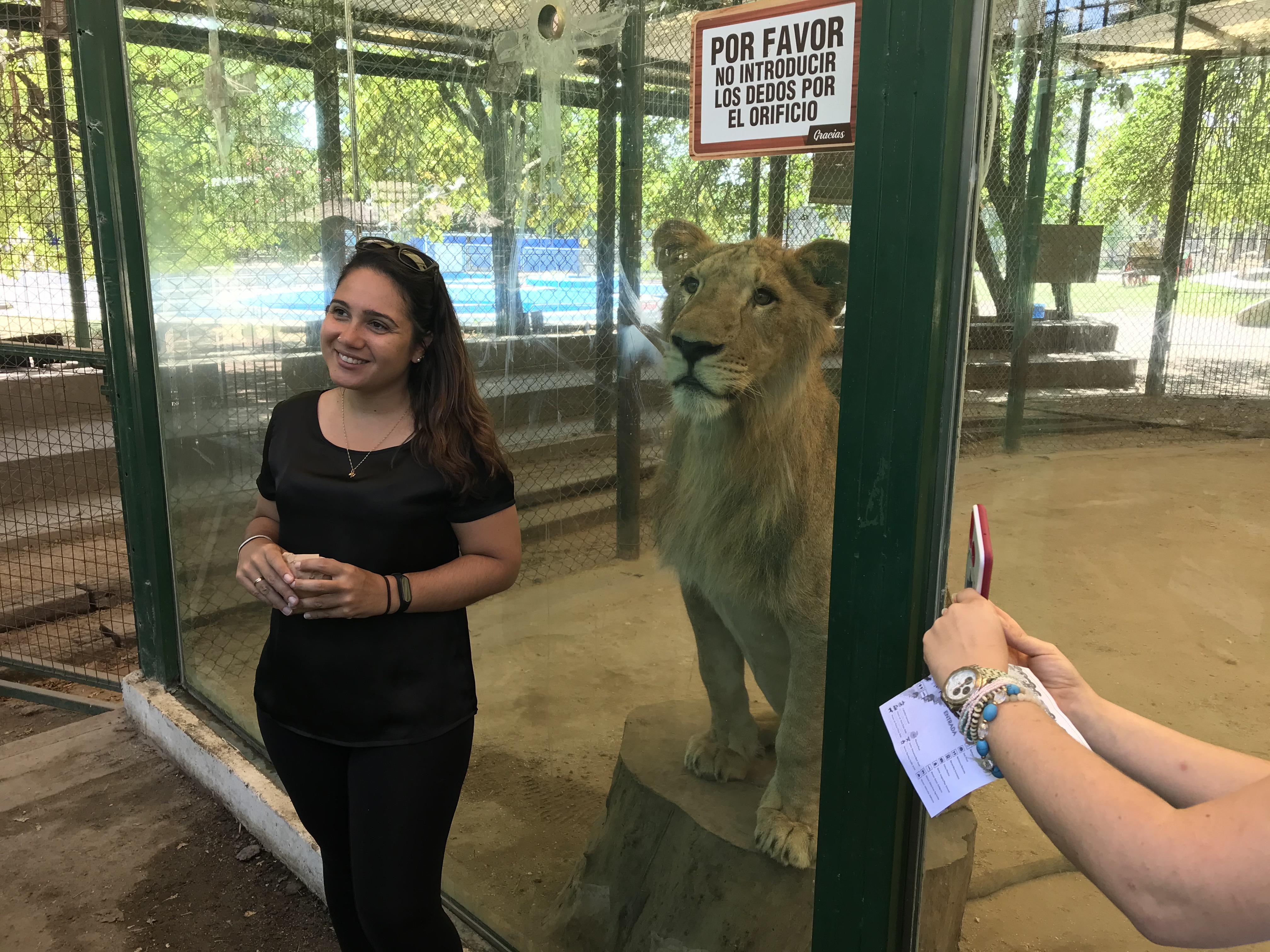 ルハン動物園