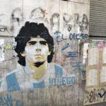 マラドーナの街、ボカ地区を街歩きしてアルゼンチンステーキ