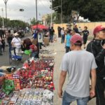平和なメキシコシティにコロナを忘れそうになる