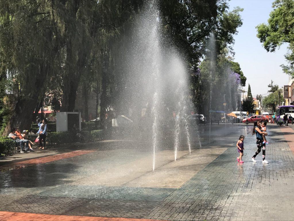 ソチミルコ