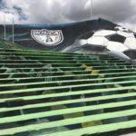 中米の強豪クラブパチューカのスタジアム エスタディオ・イダルゴを見に行ってみた