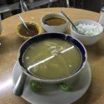 メキシコシティで優しい味の鶏スープが飲める店