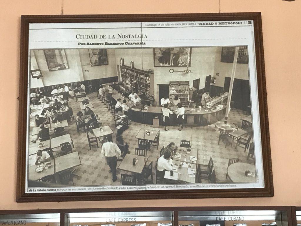 Café Habana