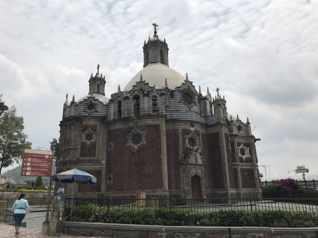 Pocito Chapel
