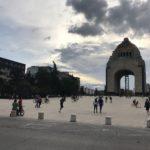 7月のメキシコの状況