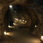 エデン炭鉱と夜のサカテカス