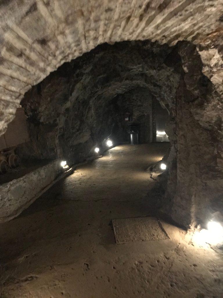 Mina El Edén エデン炭鉱
