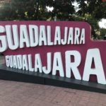 サカテカスからグアダラハラに移動