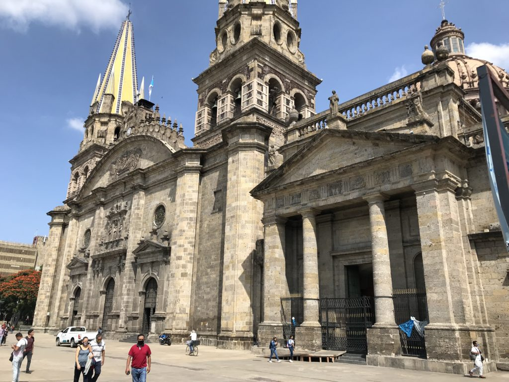 グアダラハラ
