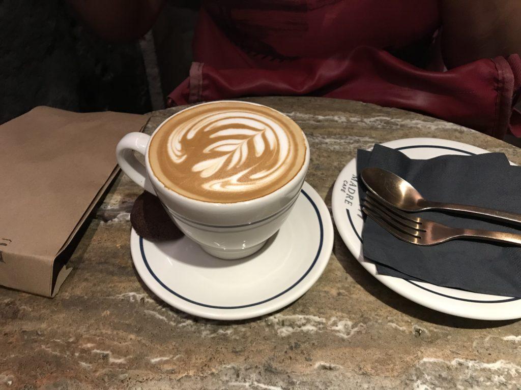 Madre Café