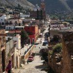 メキシコの儀式で使われる幻覚サボテン、ペヨーテを探す旅 その2