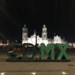 メキシコシティで年越し 2020年を振り返る