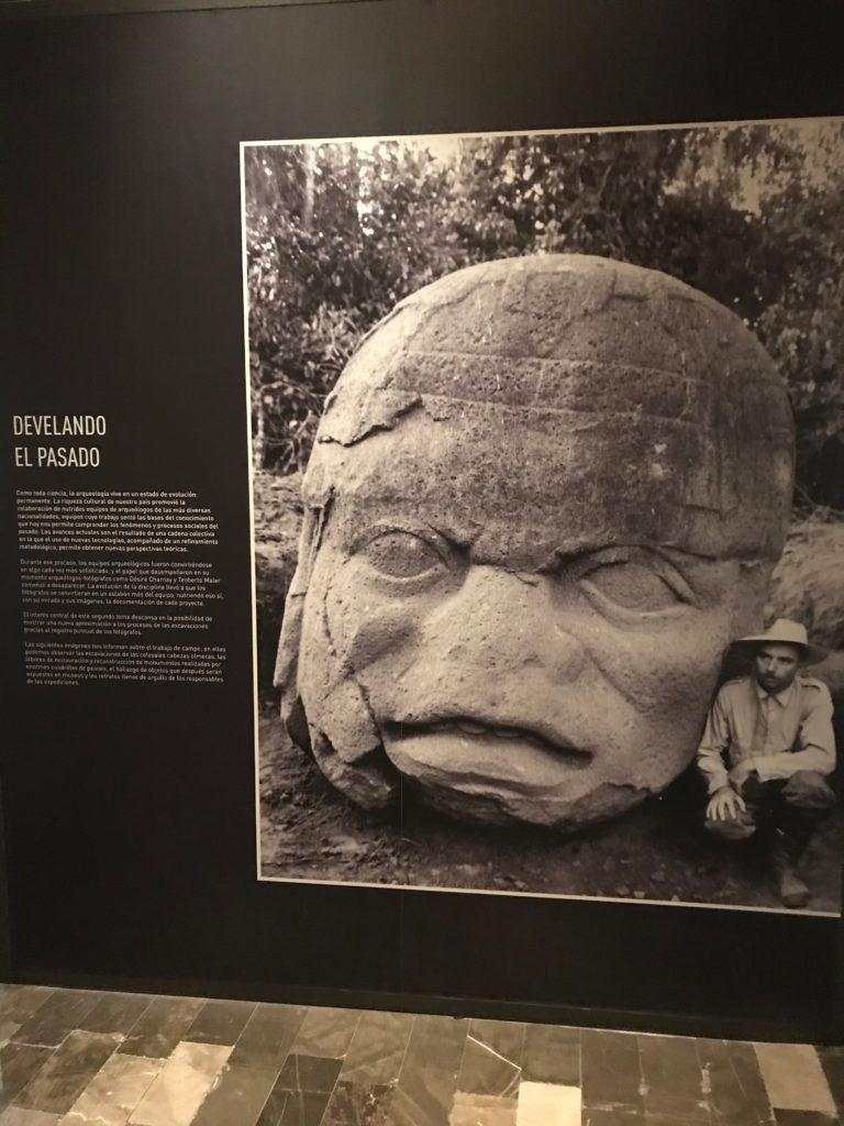Museo Nacional de Antropología