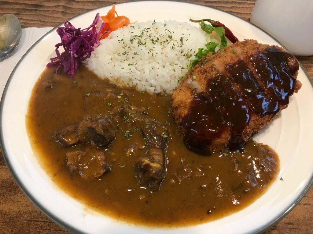 メキシコシティ Himawari cafe