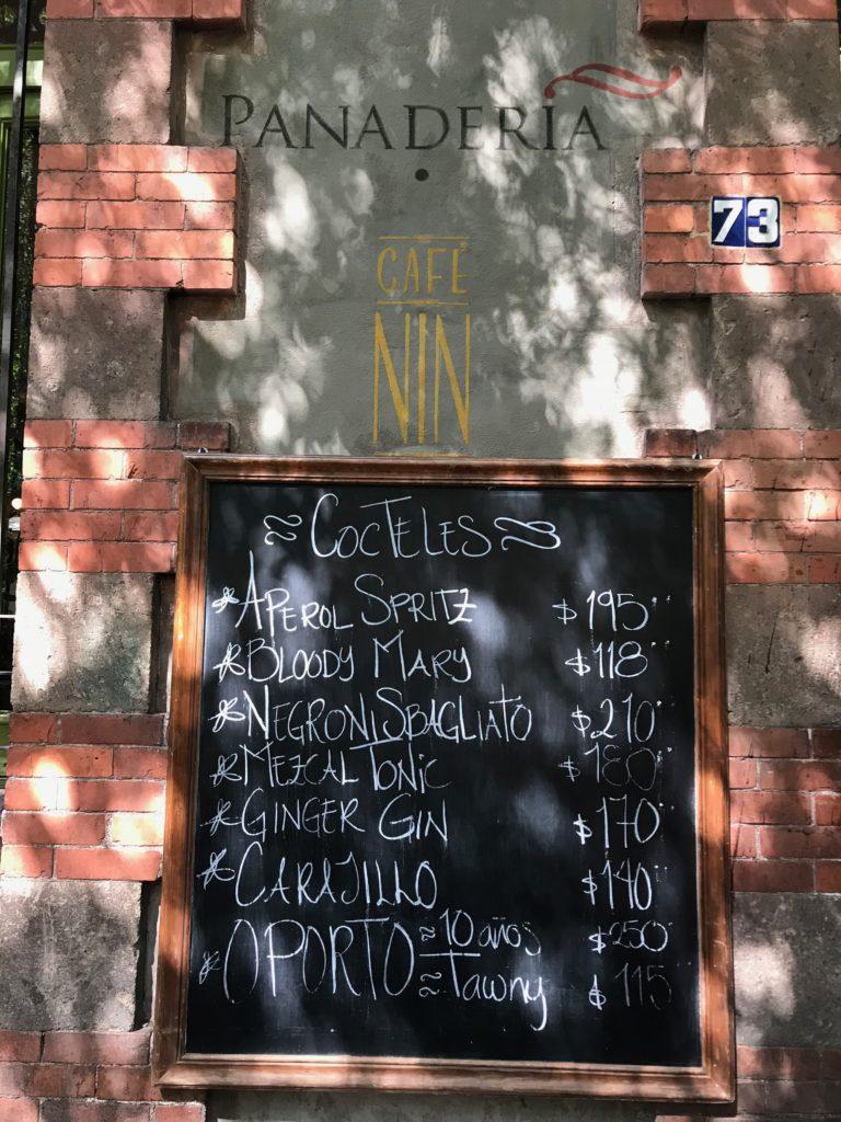 Café Nin