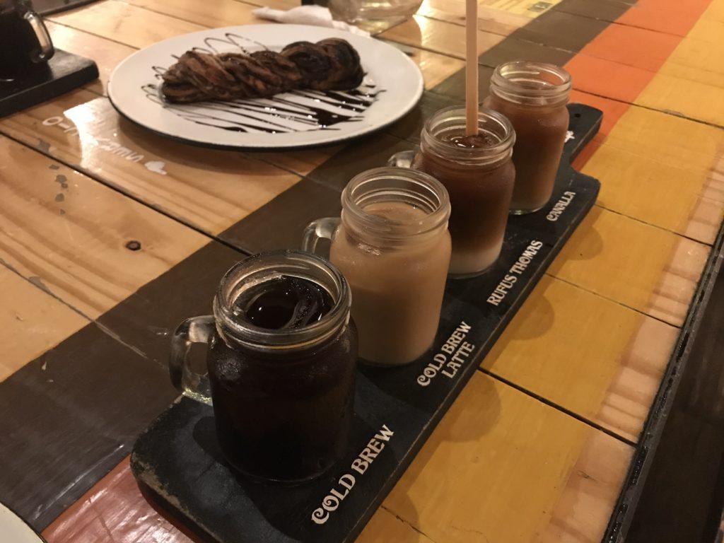 メキシコシティ Boicot Café