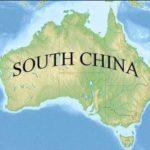 オーストラリアが荒れている・・